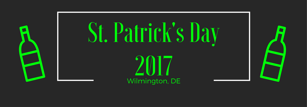 Breweries in Wilmington DE to Visit for St. Patrick's Day 2017