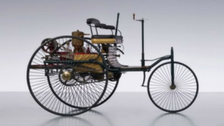 History Of Karl Benz