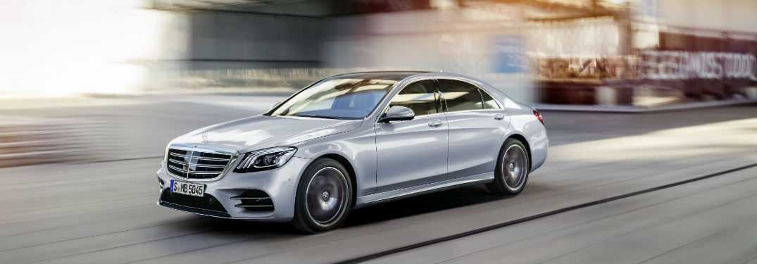 2018 Mercedes-Benz S-Class Sedan Engine and Performance Features_o