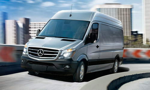 Jack ingram mercedes benz has fleet vans in stock for Mercedes benz montgomery road