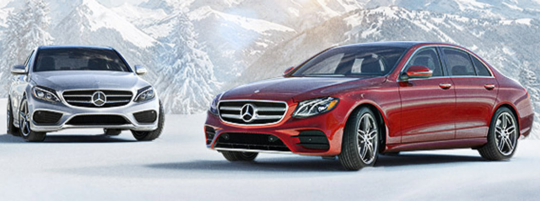 Best mercedes benz christmas and winter commercials of 2016 for Mercedes benz christmas commercial