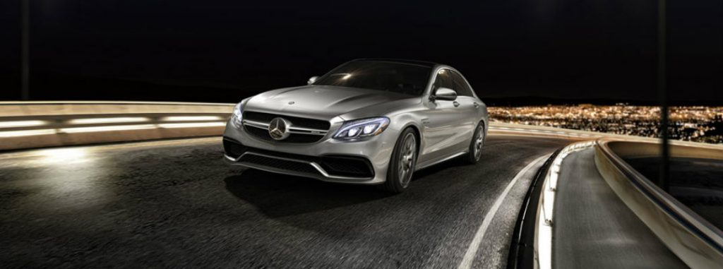 2017 mercedes benz c class color options for Mercedes benz options