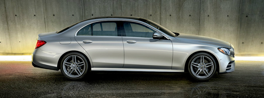 2017 mercedes benz e class tire pressure recommendation for Jack ingram mercedes benz
