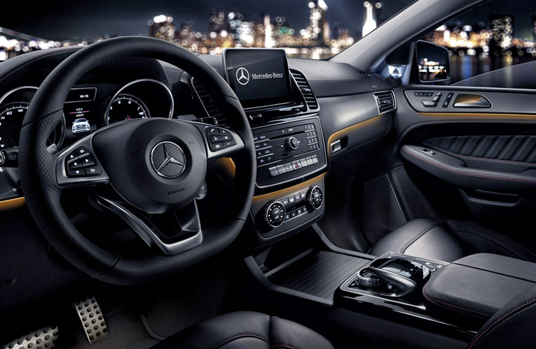 What are the fastest 2017 mercedes benz vehicles for Jack ingram mercedes benz