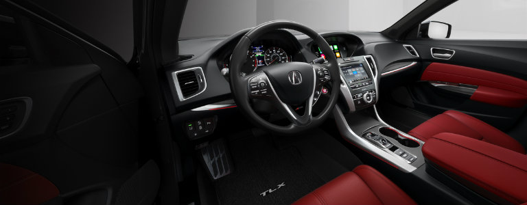 2018 acura rlx interior. brilliant rlx 2018 acura tlx interior dashboard and acura rlx