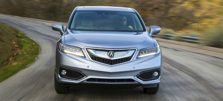 2018 acura cdx. wonderful 2018 2018 acura rdx onroad performance and acura cdx