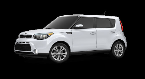 Available Colors On The 2016 Kia Soul