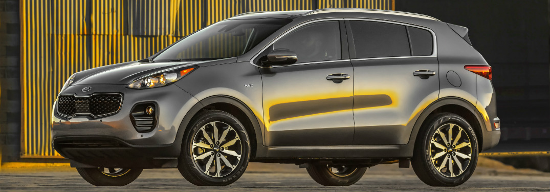 What is the Ideal Compact Crossover SUV?