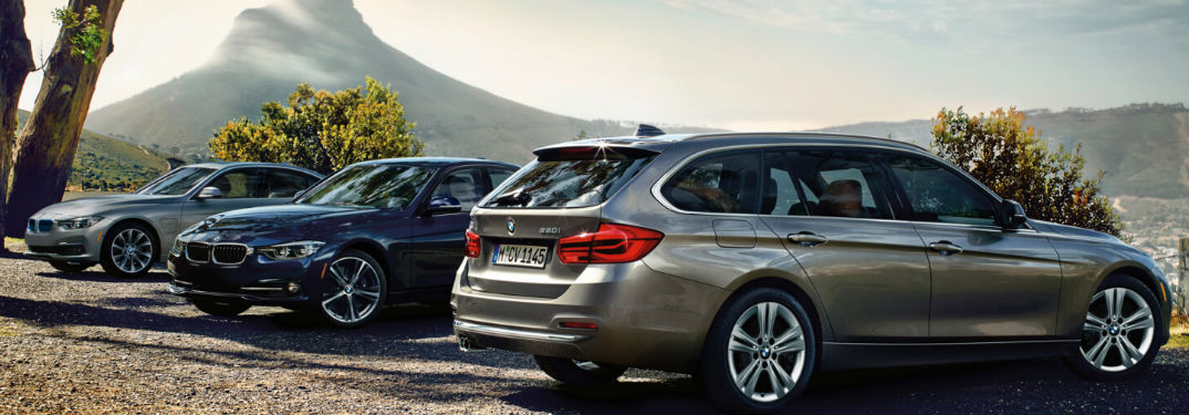Top 3 Reasons to Buy Used BMW Vehicles