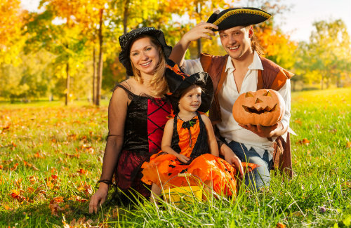 Tips for safe trick or treating in Melbourne FL