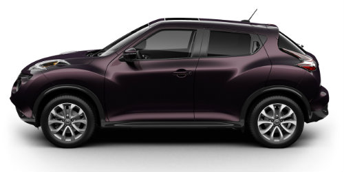 Bordeaux Black Juke