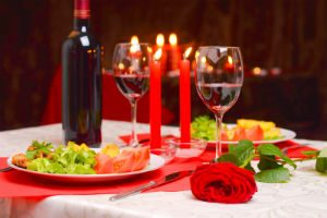 Where to eat on Valentine's Day in Melbourne FL