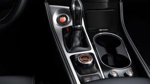 Nissan Xtronic CVT® continuously variable transmission