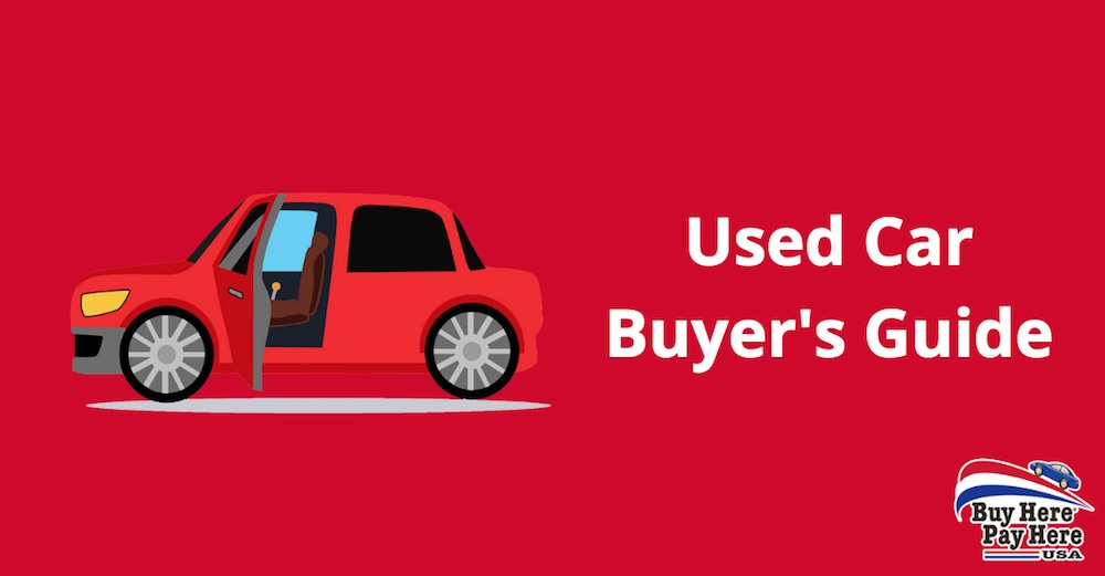 Due Diligence Before Buying A Used Car