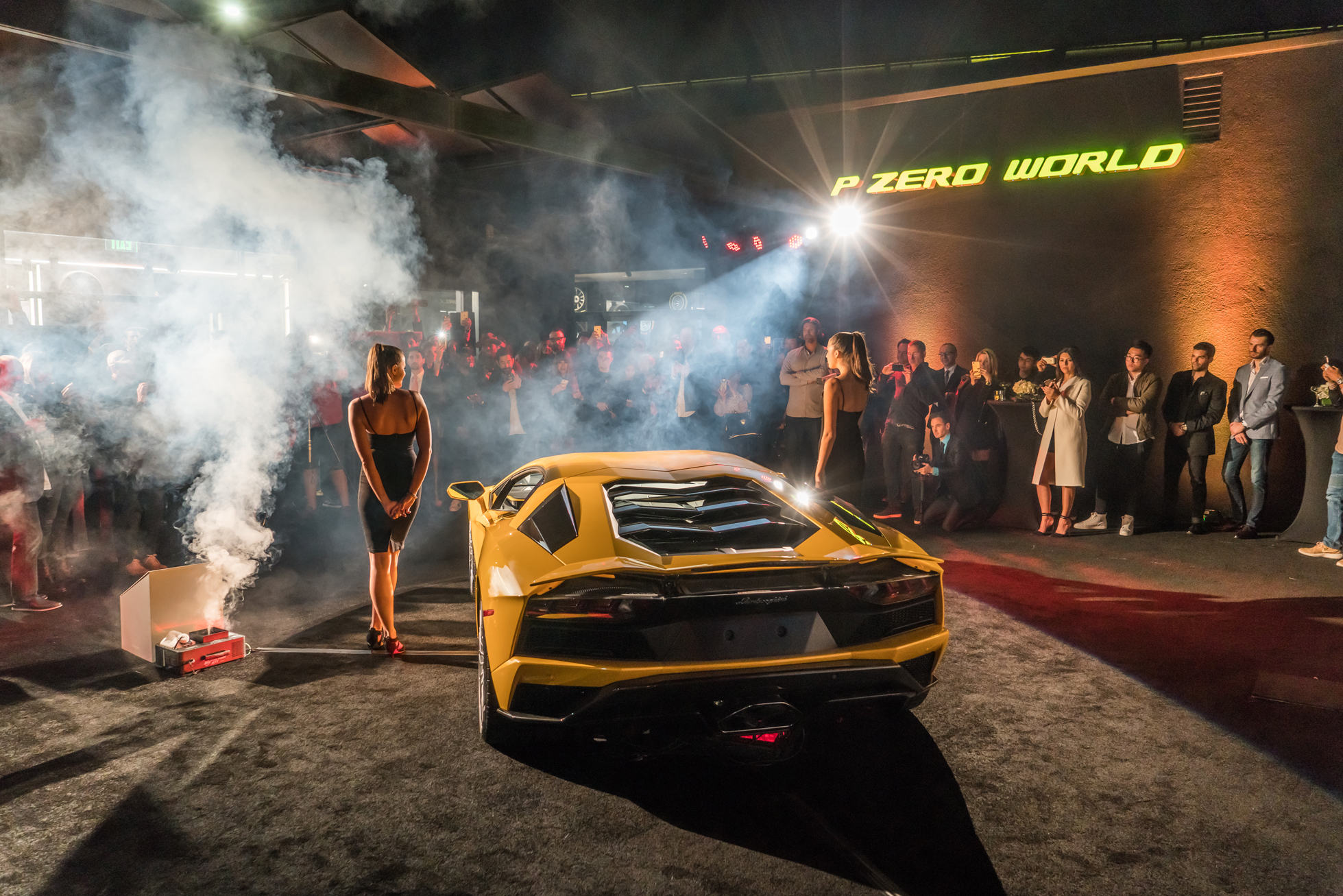 Amazing At Lamborghini Itu0027s Not Often We Get To Unveil New Cars. When This Happens  We Put On An Event. An Event That Matches The Standard Set By One Of  Italyu0027s Most ...