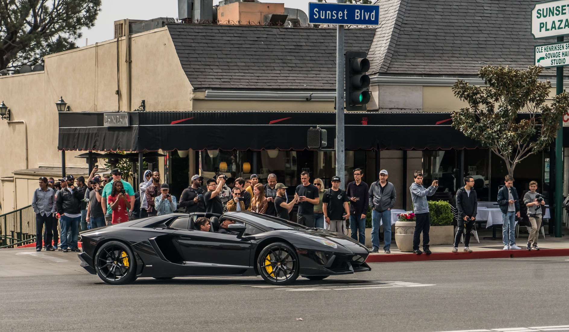 sunset gt cars and coffee reinvented april o 39 gara blog o 39 gara beverly hills o 39 gara la. Black Bedroom Furniture Sets. Home Design Ideas