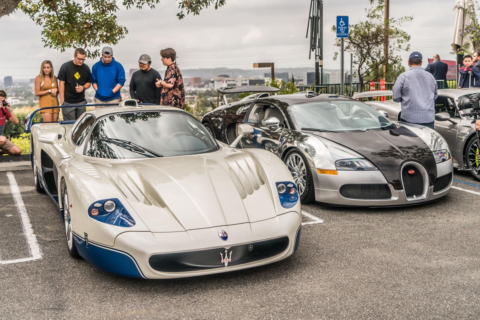 SUNSET GT – CARS AND COFFEE REINVENTED – MAY