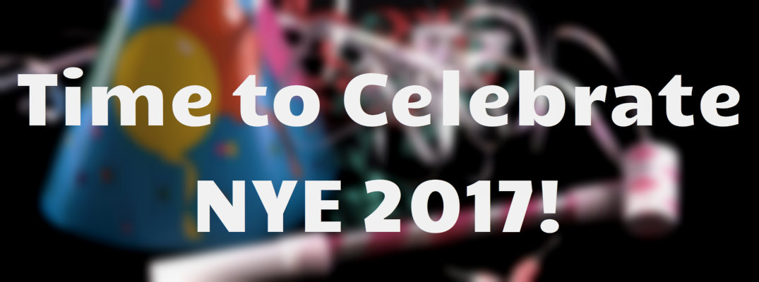 Best 2017 New Year's Eve Parties in Chicago IL