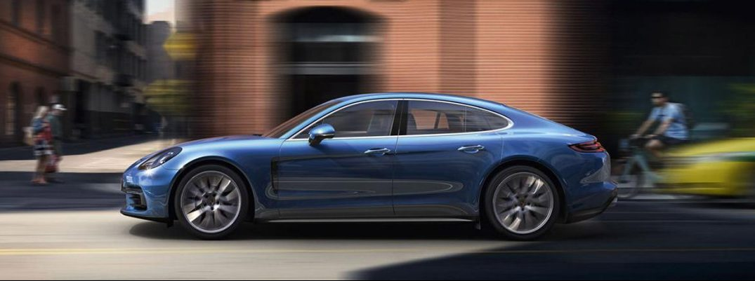 2018 porsche panamera executive features and extended wheelbase. Black Bedroom Furniture Sets. Home Design Ideas