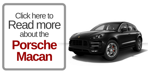 2017 Porsche Macan Leather Options Include