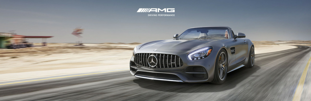 What is the Mercedes-Benz AMG Division?