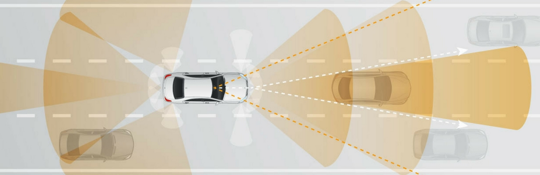 What is Mercedes-Benz's new Intelligent Drive System?