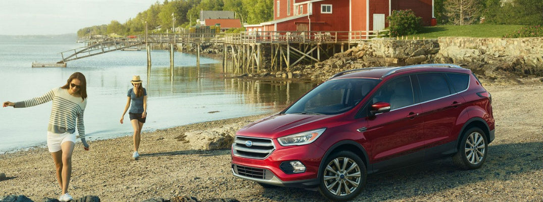 2017 ford escape fuel economy rating. Black Bedroom Furniture Sets. Home Design Ideas