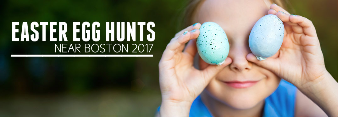 Easter Egg Hunts for Kids Boston MA 2017