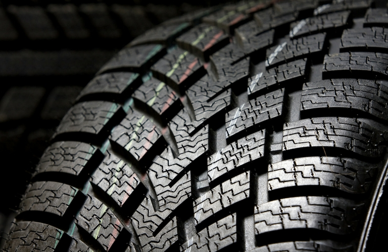How to Check for Tire Wear