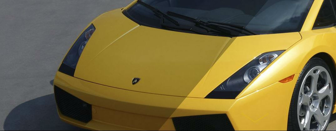 Get the Lamborghini Gallardo at Lamborghini of Palm Beach