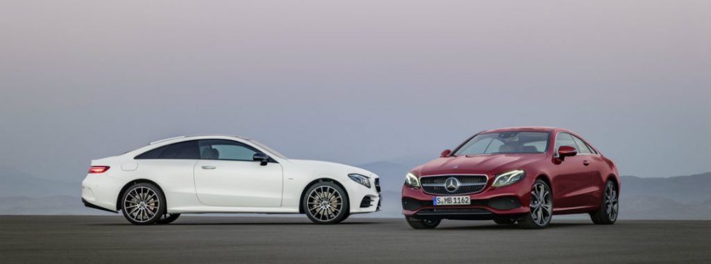 2018 Mercedes Benz E Class Coupe Release Date And New Features