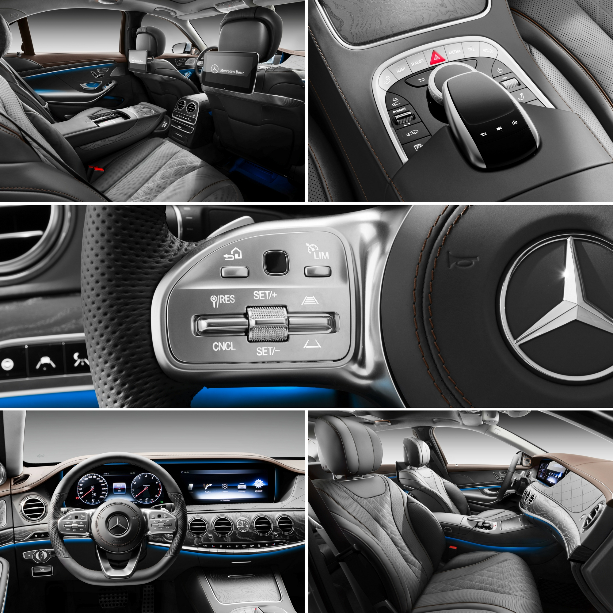 2018 mercedes benz s class picture gallery for Mercedes benz of reading