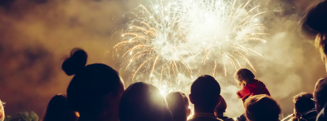 2017 4th of July Events Near White Plains, NY Fireworks