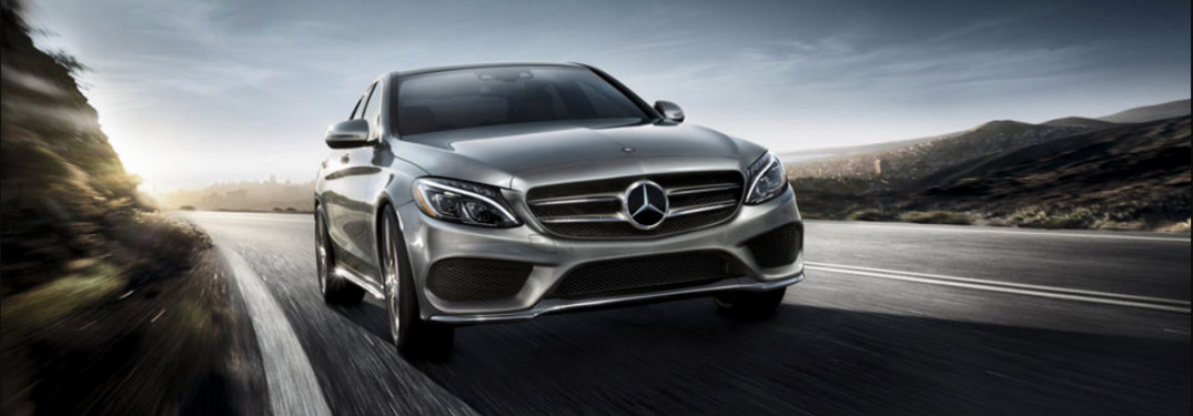 Which Mercedes-Benz sedan has the most passenger space