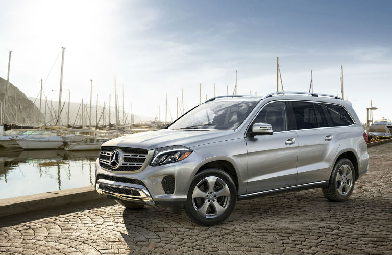 What is mercedes benz pre safe for Mercedes benz of fayetteville