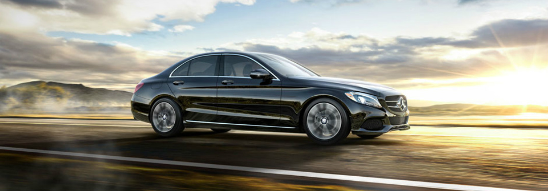 Mercedes Benz Sedan Gets The Best Gas Mileage