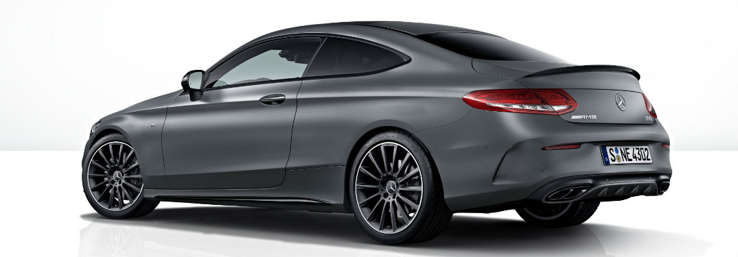 2018 Mercedes-Benz C-Class Coupe Safety and Tech Features_o