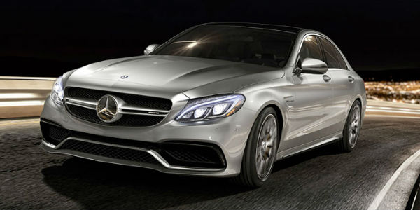 What Is New For The 2017 Mercedes Benz C Class C300