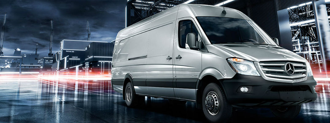 get mercedes benz sprinter vehicles in lexington ky