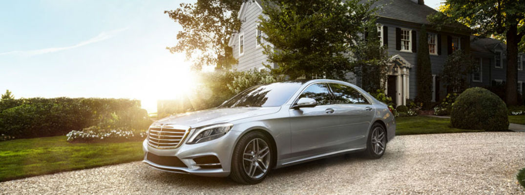 2017 mercedes benz s class technology and comfort features. Black Bedroom Furniture Sets. Home Design Ideas