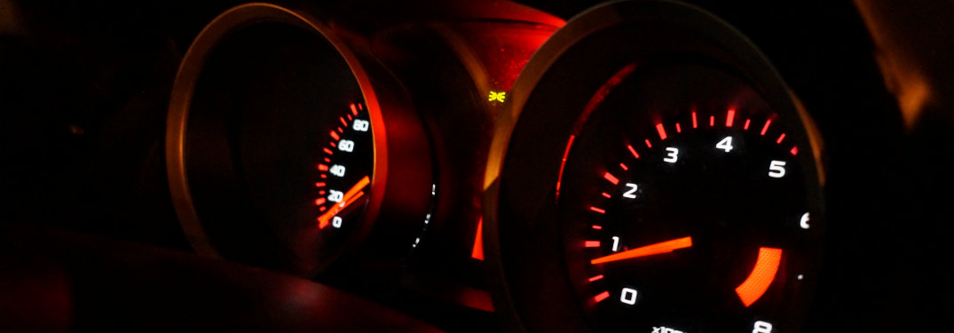 What are the different Mercedes-Benz dashboard warning lights