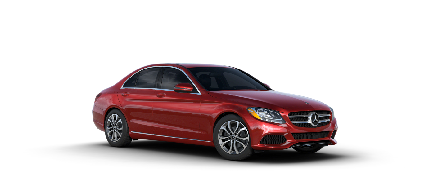 What Colors Are Available On The 2018 Mercedes Benz C Class