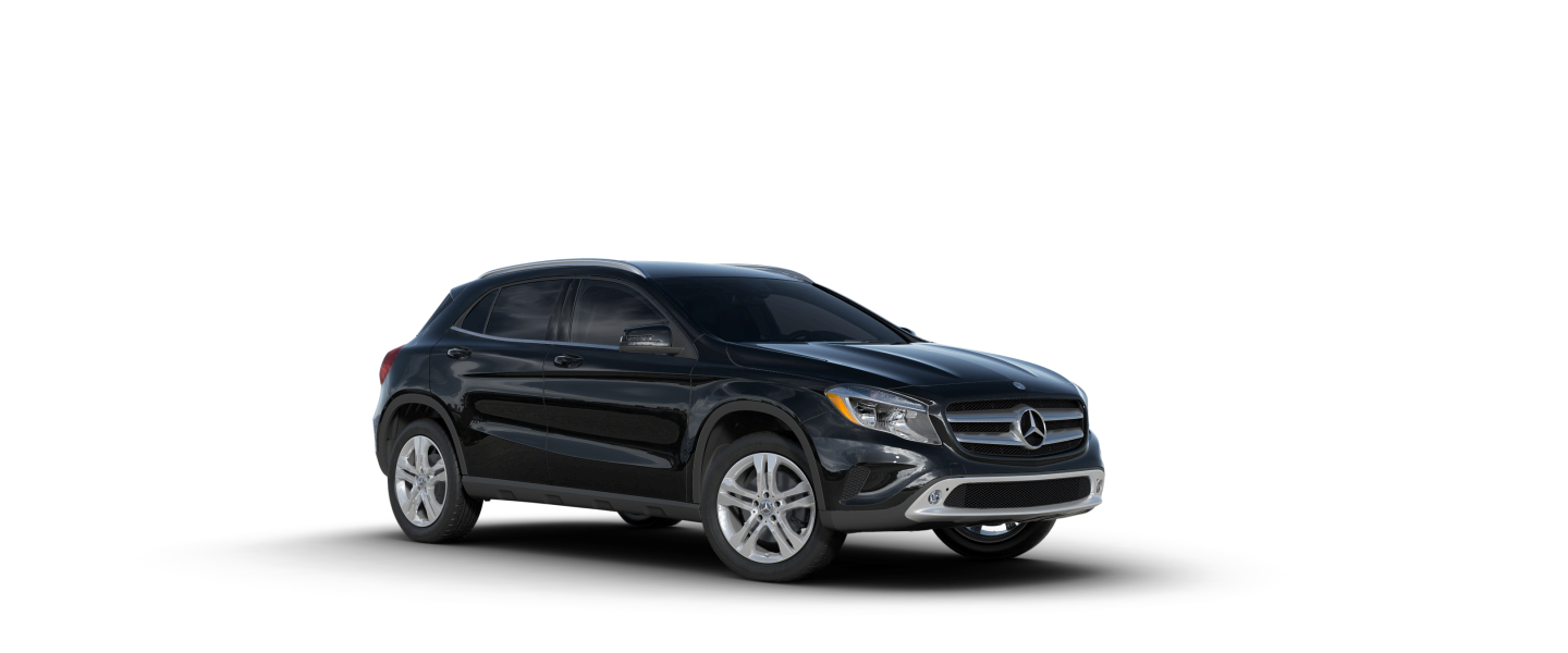2017 mercedes benz gla color options for Mercedes benz gla 300