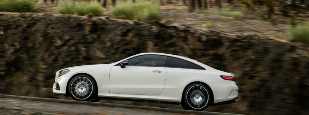 2018 Mercedes Benz E Class Coupe Release Date