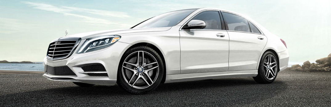 2018 Mercedes-Benz S-Class performance options and engine powertrain long island ny