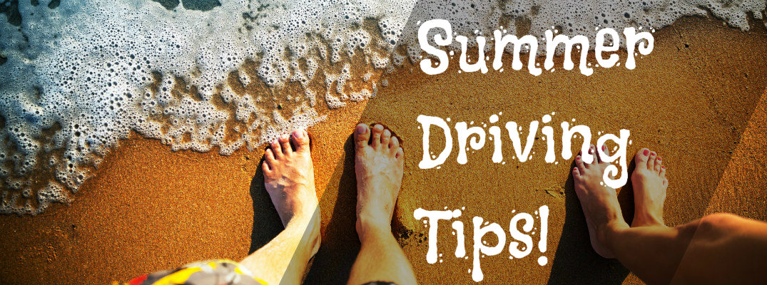 See what to do to prepare your car for Summer!