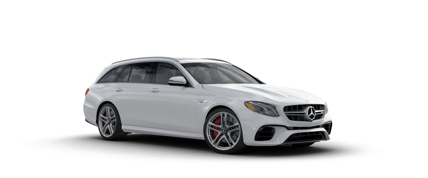 2018 Mercedes-Benz E-Class Color Options