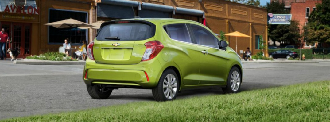 2016 chevy spark release date. Black Bedroom Furniture Sets. Home Design Ideas