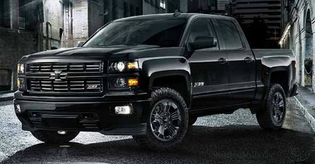 2015 Chevy Silverado Rally Edition Specs >> 2015 Chevy Silverado 1500 Special Editions