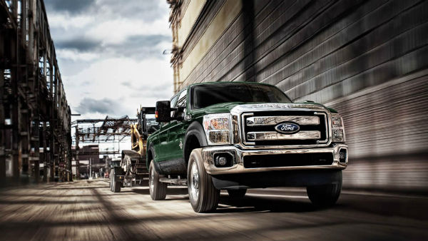 F250 Towing Capacity >> 2016 Ford F 250 Super Duty Delivers Maximum Towing Power